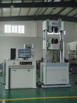 Machine d'essai universelle / de flexion / d'élongation / de fatigue