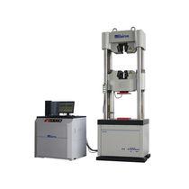 Machine d'essai universelle / multiparamètres / de compression / de flexion
