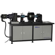 Machine d'essai de torsion / de couple / coefficient de frottement / horizontale