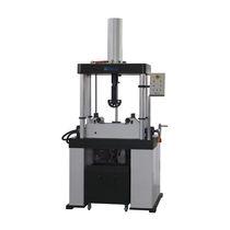 Machine d'essai de flexion / à double colonne / hydraulique