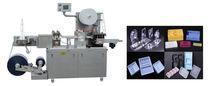 Machine de thermoformage alimentée par rouleau / pour emballage / automatisée / compacte
