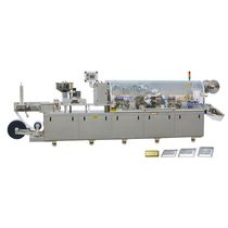 Machine d'emballage automatique / sous blister / pour carton