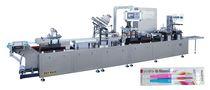 Machine de thermoformage alimentée par rouleau / pour emballage / automatisée