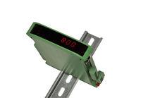 Conditionneur de signal sur rail DIN / pour cellule de charge