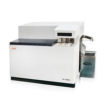 Analyseur de soufre / de charbon / à biomasse / de carbone