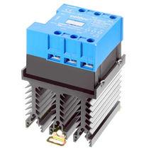 Contacteur de puissance / statique / triphasé / sur rail DIN
