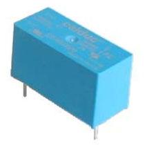 Relais statique de puissance / miniature / pour circuit imprimé