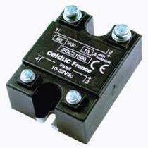 Relais statique de puissance / à montage sur panneau / monophasé
