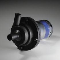 Pompe à eau / pour produits chimiques / pour produits alimentaires / électrique