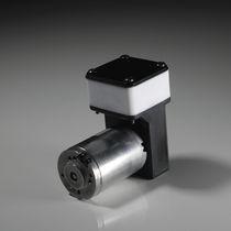 Pompe à air / pour gaz / électrique / auto-amorçante