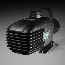 Pompe à eau / électrique / immergée / à rotor