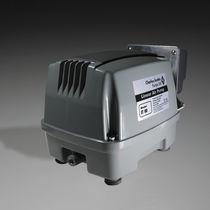 Pompe à air / électrique / à membrane / sans huile