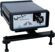 Spectromètre optique / CCD / haute résolution / à fibre optique