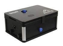 Convertisseur de fréquence horizontal / pour laser