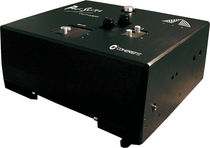 Q-switch acousto-optique