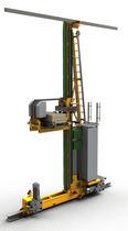 Magasin automatique vertical / à transtockeur