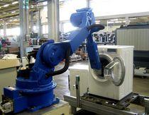 Cellule d'assemblage automatique / pour applications industrielles / multifonction