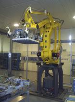 Robot articulé / 5 axes / de manutention / à grande vitesse