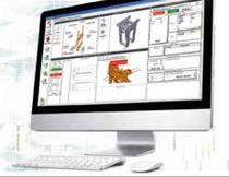 Logiciel de gestion d'entrepôt (WMS) / temps réel / automatisé