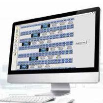 Logiciel de gestion d'entrepôt (WMS) / de commande / de process / automatisé