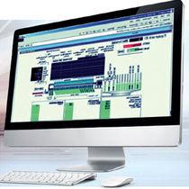 Logiciel Manufacturing Execution System / de gestion de production / de process / automatisé