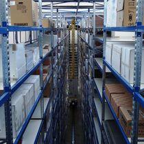 Magasin automatique pour meuble / vertical / de cartons / de palettes