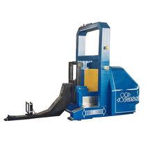 Gerbeur électrique / AGV / de traction / pour manutention