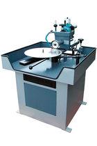 Rectifieuse cylindrique extérieure / pour outils de coupe / à commande manuelle