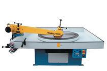 Machine de polissage pour métaux / automatique / rectifieuse
