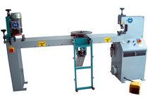 Machine à riveter manuelle / hydraulique / orbitale