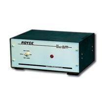 Stabilisateur de tension monophasé / automatique