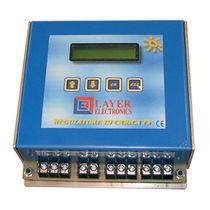 Unité de contrôle pour panneau photovoltaïque