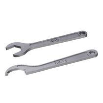 Clé à ergot pour écrou de serrage / universelle / pour porte-outils