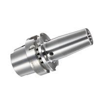Porte-outil HSK / cône morse / de frettage / pour l'usinage