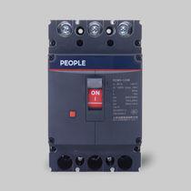 Disjoncteur magnéto-thermique / contre les courts-circuits / pour surcharge / basse tension