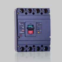 Dispositif différentiel à courant résiduel à courant résiduel / de fuite à la terre / contre les courts-circuits / contre les surintensités