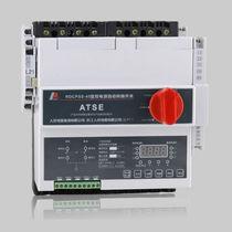 Commutateur de transfert automatique / manuel / pour jeu de barres / pour alimentation de secours