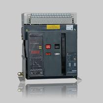 Disjoncteur à air / de défaut de mise à la terre / pour surcharge / contre les soustensions