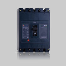 Disjoncteur pour surcharge / de puissance / contre les courts-circuits / à boîtier moulé