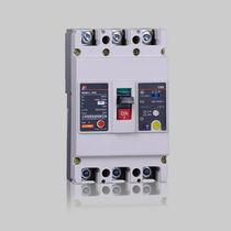 Disjoncteur à courant résiduel / à boîtier moulé / pour la distribution électrique