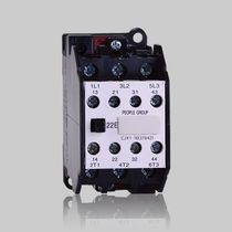 Contacteur électromagnétique / AC