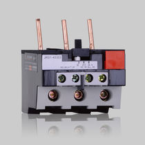 Relais de protection thermique / à réarmement automatique / triphasé / à montage sur contacteur