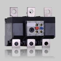 Relais de protection thermique / à montage sur panneau / triphasé / AC