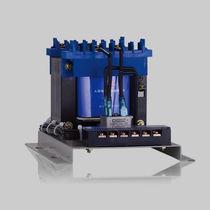 Transformateur de puissance / encapsulé / redresseur / AC