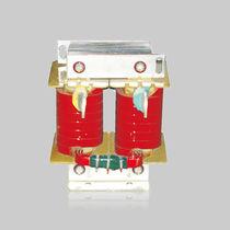Transformateur de puissance / enrobé résine / AC / de filtrage