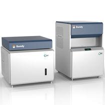 Analyseur de carbone / de charbon / à biomasse / pour analyse immédiate