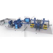 Système de préparation d'échantillon automatique
