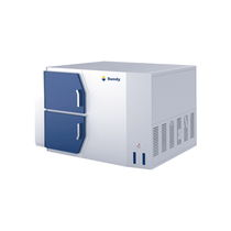 Analyseur d'humidité / de charbon / à biomasse / pour cendres
