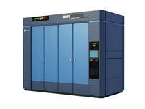 Armoire de stockage / sur pied / modulaire / automatique