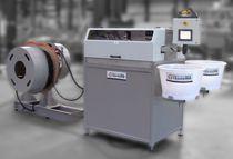 Machine de coupe à commande manuelle / pour joints de menuiserie
